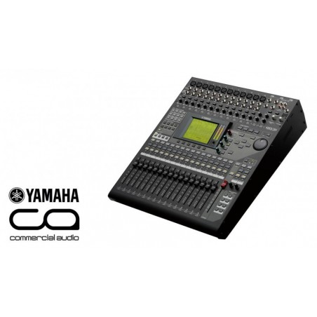 Yamaha CL5  mikser cyfrowy konsoleta