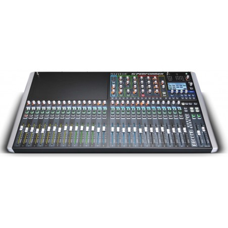 SOUNDCRAFT Si PERFORMER 3 mikser cyfrowy
