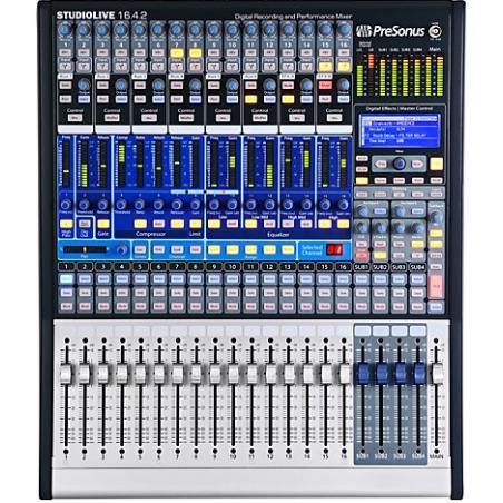 PRESONUS Studio Live 16.4.2 AI mikser cyfrowy konsoleta