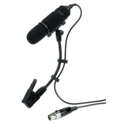 IMG STAGE LINE ECM-330W mikrofon elektretowy instrumentalny