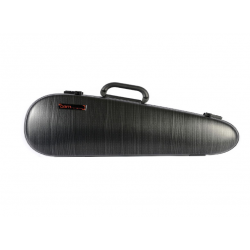 BAM Hightech Cabin Violin case - Black Lazure futerał do skrzypiec 4/4