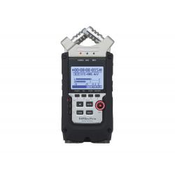 ZOOM H4nPro + RC4 rejestrator cyfrowy ze zdalnym sterowaniem