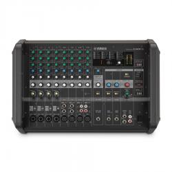 Yamaha EMX5 mikser mocy - powermikser 630 W + 630 W
