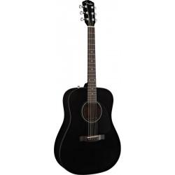 FENDER CD-60 BLK gitara akustyczna