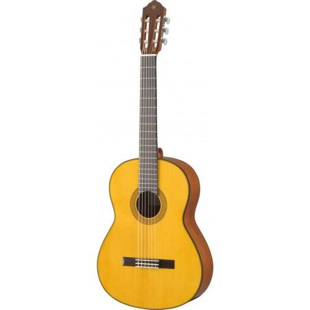 Yamaha CG 142S gitara klasyczna