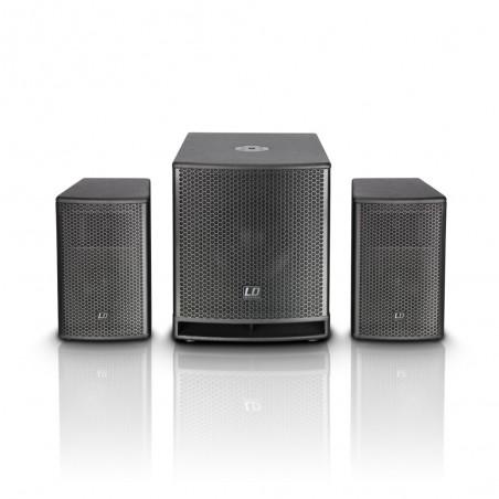 """LD Systems DAVE G3 12"""" zestaw nagłośnieniowy aktywny 540W"""