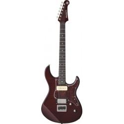 Yamaha PACIFICA 611 HMF RTB gitara elektryczna