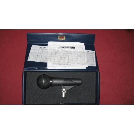 TONSIL MD288A mikrofon do ręki dynamiczny