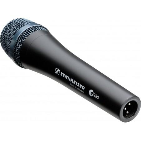 SENNHEISER E935 mikrofon dynamiczny do ręki