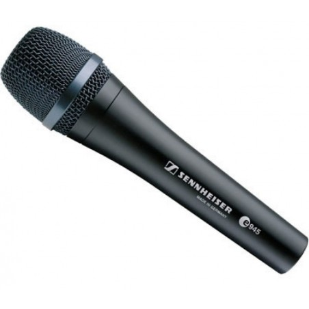 SENNHEISER E945 mikrofon dynamiczny do ręki