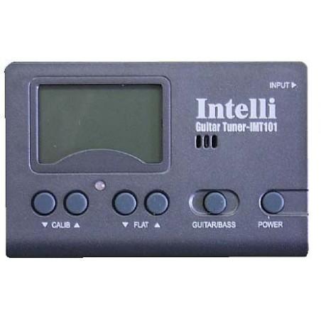INTELI IMT-101 tuner-stroik gitarowy