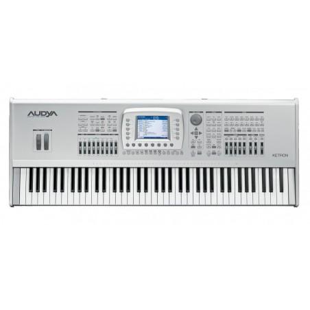 Ketron Audya 76 keyboard / stacja robocza