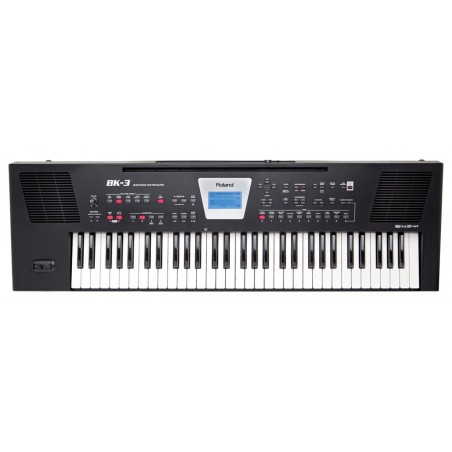 Roland BK 3 keyboard instrument klawiszowy