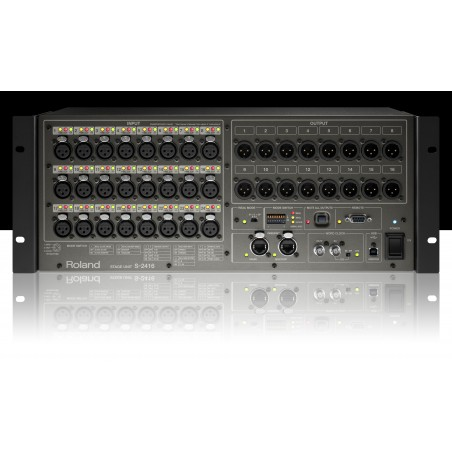 ROLAND RSS S-2416 STAGE RACK