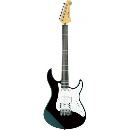 Yamaha PACIFICA 112JBL gitara elektryczna czarna
