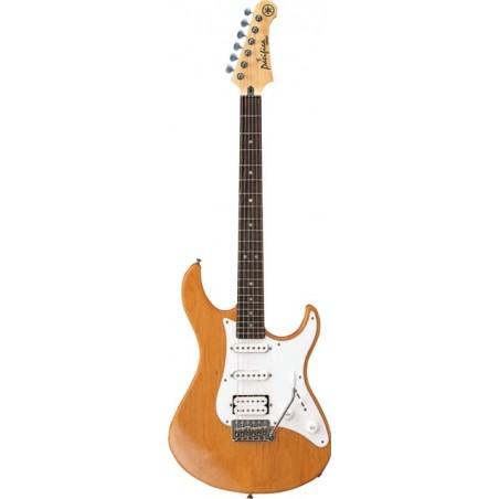 Yamaha PACIFICA 112J YNS gitara elektryczna