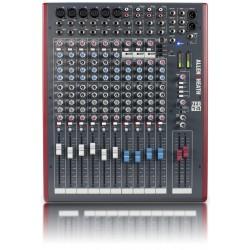 ALLEN & HEAT ZED 14:2 CONSOLE USB mikser dźwięku