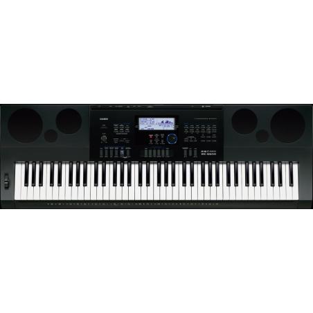 Casio WK-6600 keyboard instrument klawiszowy