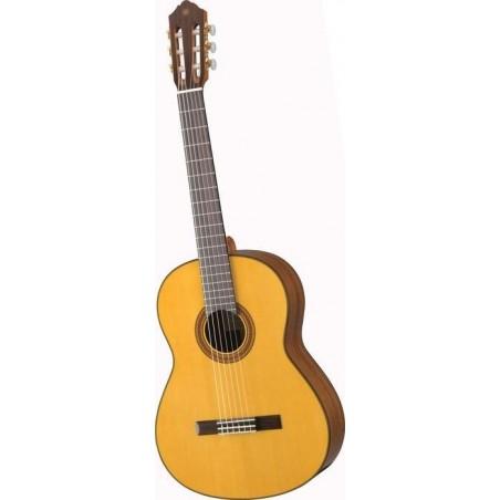 Yamaha CG-162S gitara klasyczna