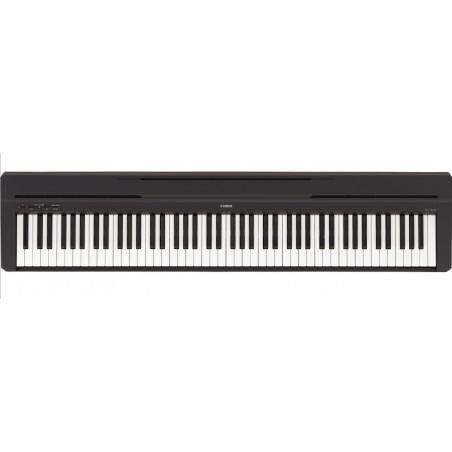 Yamaha P-45 B stage piano pianino cyfrowe czarne