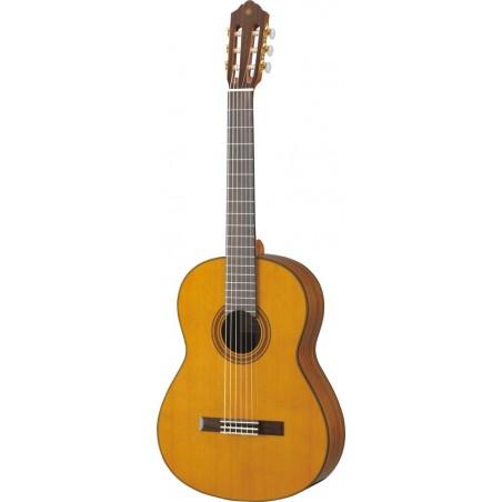 Yamaha CG-162C gitara klasyczna