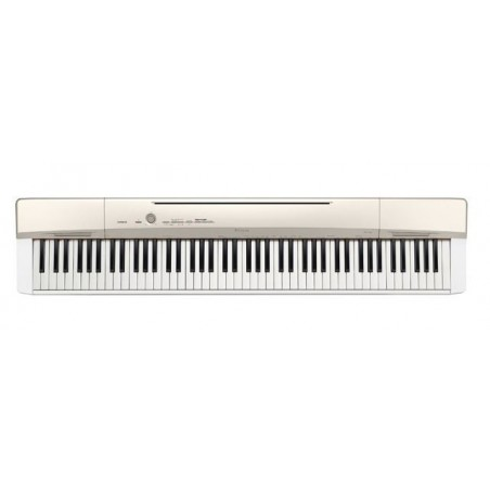 CASIO PX-160 WE PRIVIA stage piano pianino cyfrowe