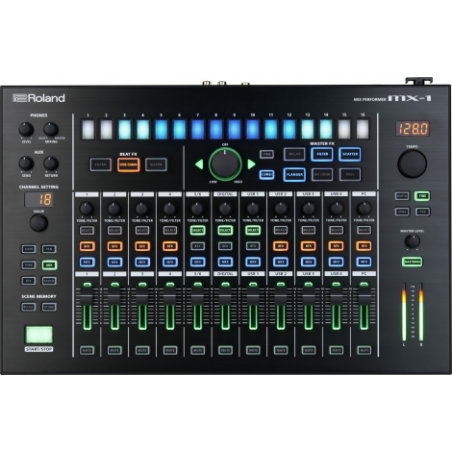 ROLAND MX-1 Mix Performer mikser