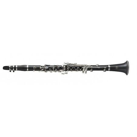 Yamaha YCL-450 E klarnet B