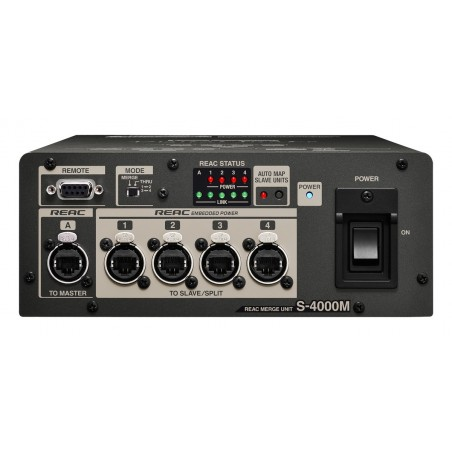 RSS S-4000M ROLAND mikser cyfrowy