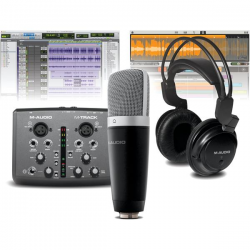 M-Audio Vocal Studio Pro 2...