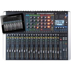 SOUNDCRAFT Si PERFORMER 2...