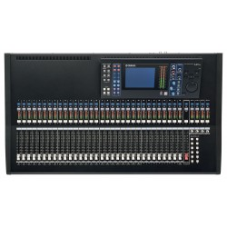 Yamaha LS9 - 32 mikser...