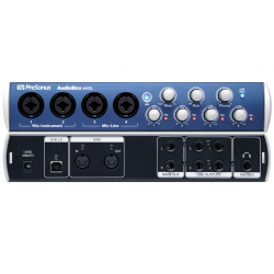 Presonus AudioBox 44 VSL...