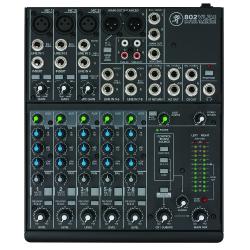 MACKIE 802 VLZ 4 analog...