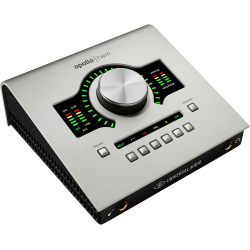 UNIVERSAL AUDIO Apollo Twin...