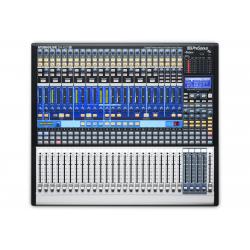 PRESONUS Studio Live 24.4.2...