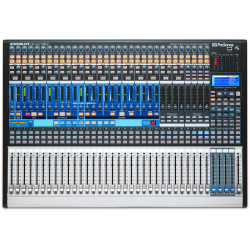 PRESONUS Studio Live 32.4.2...