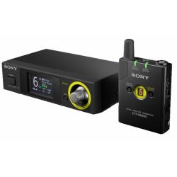 SONY DWZ-B50 Digital 2.4GHz...
