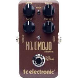 TC ELECTRONIC MojoMojo...
