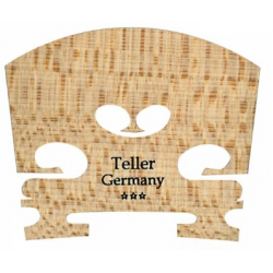 Teller *** podstawek skrzypcowy 4/4 3/4 1/2 1/4 1/8 1/16
