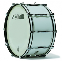 Sonor MP2612 CW marching drum