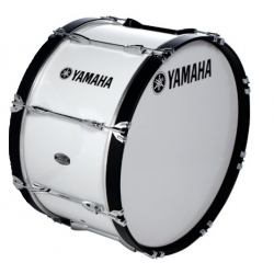 Yamaha MB6324W marching drum
