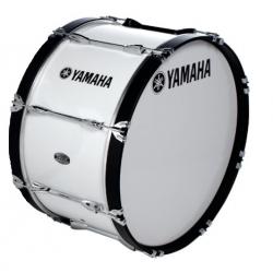 Yamaha MB6326W marching drum
