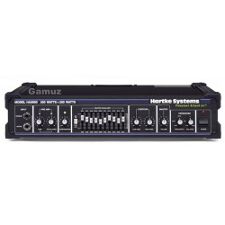 HARTKE 5000 head amplifier...