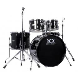 DrumCraft seria 3 Progressive perkusja akustyczna