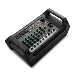Yamaha EMX2 power mixer -...