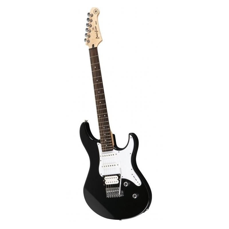 Yamaha EG 112U BL gitara elektryczna z pokrowcem
