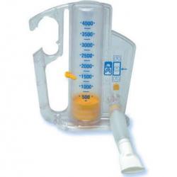 Coach 2 Spirometr przyrząd do ćwiczeń oddechowych