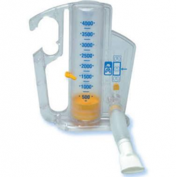 Coach 2 Spirometr przyrząd do treningu oddechowego