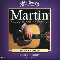 MARTIN M175 struny do...